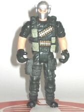 CHAP MEI Action Figure Infantry Trooper Military #0416