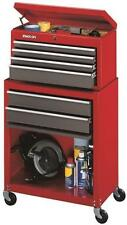 NEW STACK-ON SC-600 RED LARGE 6 DRAWER TOOL BOX CHEST ROLLER CABINET 6532030