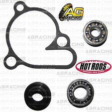Hot Rods Water Pump Repair Kit For Suzuki RM 125 2001-2003 Motocross Enduro New
