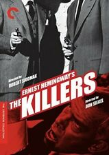 The Killers Double Feature (Criterion Collection) [New DVD]