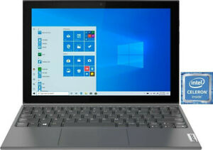 Tablette Lenovo Ideapad Duet 3i - 10,3 Pouces, 1920x1200, Full HD, 2-in-1