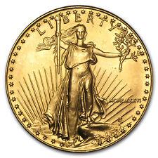 1 oz Gold American Eagle (Abrasions) - SKU #11164