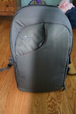 Lowepro Transit Camera Backpack AW350 with Laptop Sleeve & Camera Side Access