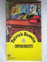 ControcorrenteQuentin PatrickMondadori1976oscar giallo14 romanzo mooney 34