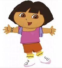 """Official Dora The Explorer LARGE 32"""" SuperShape Foil Helium Balloon Kids Party"""