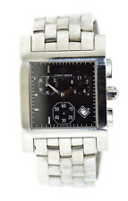 Longines Dolce Vita Chronograph Stainless Steel Watch L5.668.4