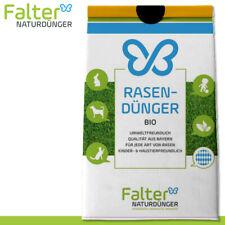 Falter Naturdünger 7,5 KG Bio Engrais de Gazon, Organique, Enfants Et