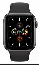 Apple Watch Series 5 44mm ( GPS+Cell)Space Gray Aluminium Case