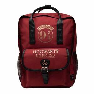 Harry Potter Hogwarts Express Premium Backpack
