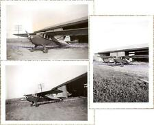 1940s Taylorcraft BC-12-D Deluxe Monoplane Airplane Airfield N96011 Photos