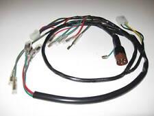 Honda CT70 K0 / HK0 Wire Harness  1969'-1971'