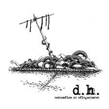 D.H. - Medusaflöße zu Pflugscharen LP neu! (muff potter, turbostaat, frau potz)