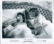DON'T LOOK NOW DONALD SUTHERLAND JULIE CHRISTIE IN BED