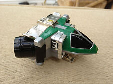 Power Rangers Lightspeed rescue deluxe megazord omega zord 3 very rare toy