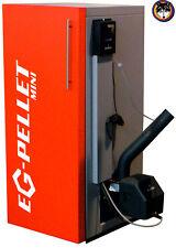 Pelletskessel EG-Pellet Mini 24 kW BAFA Förderfähig