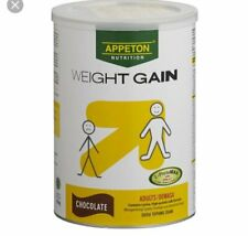 900g Appeton Weight Gain Powder for Adults - Increase Body Weight