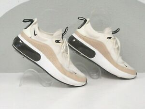 Nike Women's Air Max Dia Pale Ivory Beige Running Shoe size 8