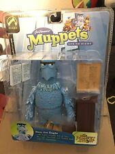 Palisades Toys Shifty Eyed Sam The Eagle action figure The Muppets Series 8