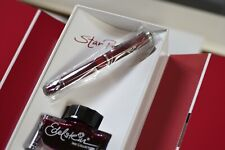 Pelikan Classic M205 Star Ruby - Fountain PEN