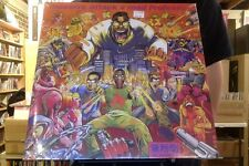 Massive Attack V Mad Professor No Protection LP sealed vinyl RE reissue