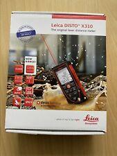 Neu Leica Disto X310  790656