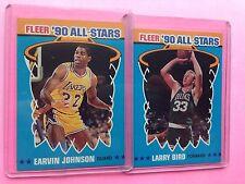 1990-91 Fleer Basketball Complete Sets GEM MINT ONE Owner Packs to Box!!!