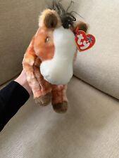 TY Teddy Horse