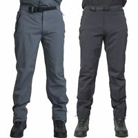 Trespass Stormed Mens UV Protected Walking Trousers Hiking Pants