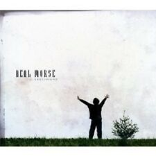 "NEAL MORSE ""TESTIMONY"" 2 CD ROCK NEW+"