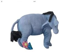 NEW Disney Classic Pooh Eeyore Standing Figurine Gift Boxed A27402 ORNAMENT