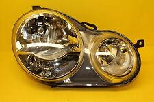 NUOVO 2005 - > VOLKSWAGEN Polo RH DESTRO OS Anteriore Luce Proiettore Lampada proiettore OE