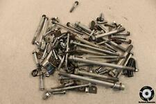 2002 Kawasaki Voyager XII ZG1200B MISCELLANEOUS NUTS BOLTS ASSORTED HARDWARE ZG