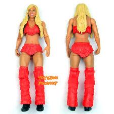 NXT WWE Total Divas Summer Rae Wrestling Action Figure Kid Child Mattel Toy