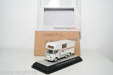 PREMIUM CLASSIXXS 11356 VW VOLKSWAGEN T2 A PICK-UP TISCHER CAMPING MINT BOXED