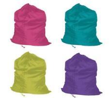 Laundry Bag Heavy Duty Large Jumbo Nylon 30 x 40