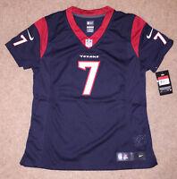 Case Keenum Nike Women's Houston Texans Limited Jersey. NWT (Minnesota Vikings)