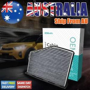 1K0819644A Pollen Cabin AC Air Filter For VW Passat Jetta Eos Golf Audi TT Q3 A3