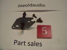 Jvc Ql-A200 Turntable Tonearm Lift Assembly. Parting Out Entire Jvc Ql-A200