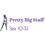 PRETTY BIG STUFF
