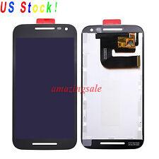 For Motorola Moto G 3 3rd Gen XT1540 XT1548 LCD Display Touch Screen Digitizer