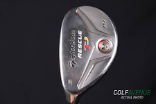TaylorMade Rescue TP 3 Hybrid 19° Stiff Left-H Graphite Golf Club #9765