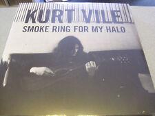 Kurt Vile-Smoke Anello for My Halo-LP VINILE // NUOVO & OVP