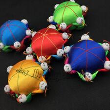 Wholesale 5pcs Classic Chinese Handmade Vintage Silk Pin Cushion 10 Cute Kids