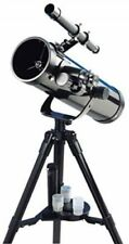 Reflector Telescope Tripod Astronomical Skywatcher Scope Sky Watcher Gift 167x
