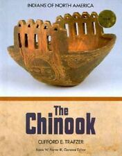 The Chinook (Indians of North America)-ExLibrary