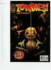 ZOMBIES : ECLIPSE OF THE UNDEAD # 1 2 3 4 COMPLETE !!1! 2006 IDW .99 AUCTIONS