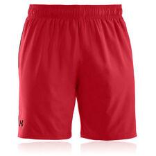 Ropa deportiva de hombre en color principal rojo