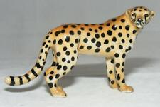 More details for klima miniature porelain animal figure cheetah standing k394