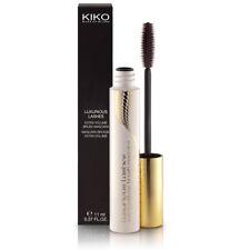 Kiko Milano Luxurious Lashes Extra Volume & Definition Brush Mascara . Italy