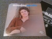 TIM BUCKLEY - STARSAILOR LP EX!!! RARE ORIGINAL U.S STRAIGHT STS 1881 ZAPPA